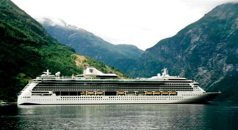 Cruzeiros da Royal Caribbean com promoções