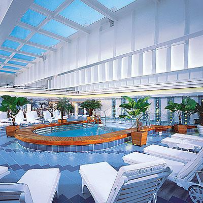 Cruzeiros Celebrity Cruises